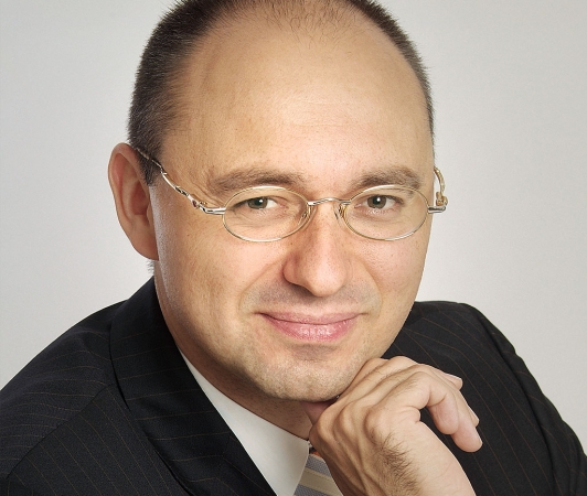 Dr. Horst Michael Leyh