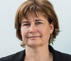 Dr. Ulla Peters